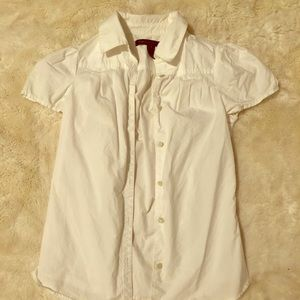 Marc Jacobs short-sleeved button down